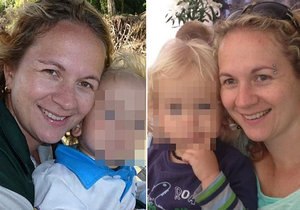 Máma tragicky zemřela na Bali: Rodina nemá peníze na převoz těla domů!