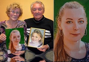 Manželé Bronislava a Leo chtějí vědět, proč jejich vnučka Lucie (†24) zemřela.