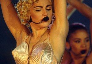 Madonna - 1990, Holandsko