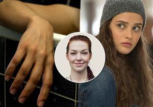 Seriál dohnal mladé lidi k sebevraždě. Expertka řekla, jestli to může potkat i vaše dítě