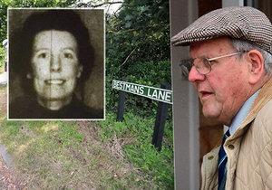 Nalezly se ostatky pohřešované ženy po 37 letech?