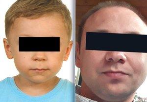 Policisté tvrdí, že našli Davídkovo tělo