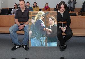 Janáková musela z Jilemnice: Lidí vyhnali vražedkyni!