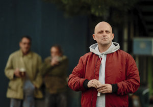 Hynek Čermák ve filmu Národní třída