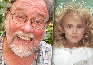 Nevyjasněná vražda dětské miss: U fotografa našli pedofilní porno!