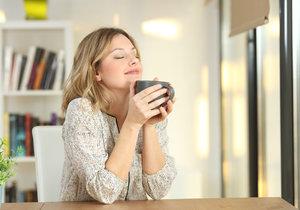 Pití kávy je pro mnohé rituál. Máte to stejně?