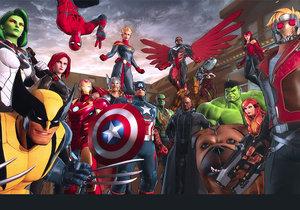 Videohra Marvel Ultimate Alliance 3: The Black Order skvěla využívá cenou komiksovou licenci.