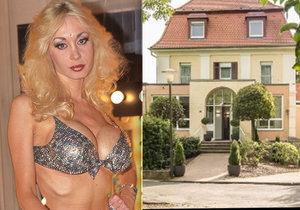Česko-německá pornohvěza Dolly Buster: Odykačku má za sebou!