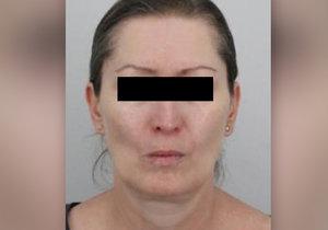 Pohřešovanou Jaroslavu našli policisté v centru Prahy.