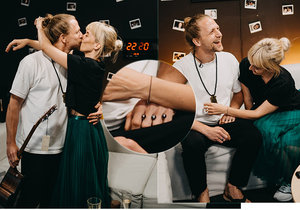 Tomáš Klus prozradil, proč nenosí snubní prsten!
