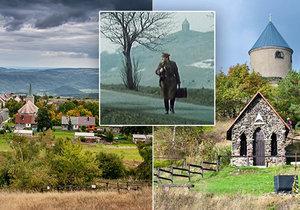 Tipy na výlet: Vrch Mědník proslavil i major Zeman