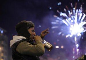 Silvestr bude v centru Brna bez ohňostroje! Petardy nahradí laserová show