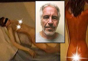 K Epsteinovu odsouzení pomohla razie v jeho domě hříchů, která proběhla o tři roky dříve.
