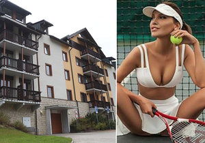 Krásná Káťa (30) vypadla z hotelového balkonu ve 3. patře: Nešťastná náhoda, řekla policie