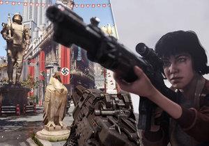 Wolfenstein: Youngblood je dobrá střílečka. Má však spoustu otravných prvků.