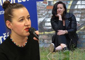 Tereza Schillerová vydává román pro ženy.