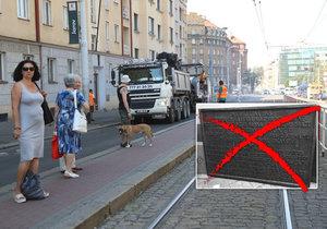 Praha se vyrovnává s odkazem maršála Koněva. Na Staroměstské radnici nebude jeho deska.