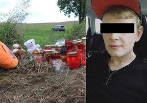 Zpěvák Martin v opilosti srazil dva kamarády (†18): Policisté ho pustili na svobodu!