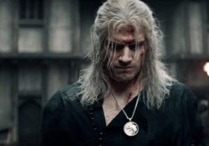 The Witcher: První oficiální teaser je tady!