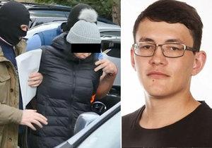 Alena obviněná z objednávky vraždy novináře Kuciaka a jeho snoubenky, se nemá za mřížemi vazební věznice vůbec špatně.