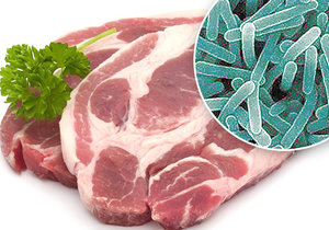 Ve Španělsku se objevila listerióza. Infekce z masa už tam usmrtila jednu ženu