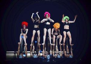 V Praze vystoupila ženská sestava Portés de Femmes. Na Letní Letné bouraly zažité stereotypy