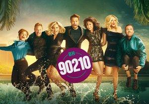 BH90210: Brenda, Brandon, Donna, Kelly… ti všichni jsou zpět, tentokrát ale sami za sebe.