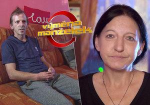Výměna manželek: Emília a Martin