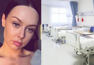 Studentka (†21) měla horečky, tak šla na pohotovost: O čtyři dny později zemřela na otravu krve!
