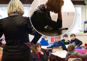 Učitelé na pokraji vyhoření: Desetiměsíční placené volno nebude, vzkazuje ministerstvo