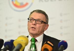 Lubomír Zaorálek (ČSSD) se po ministerstvu zahraničí ujal tentokrát v Babišově vládě ministerstva kultury.
