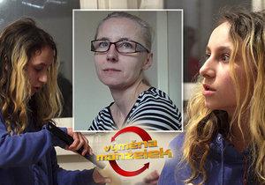 Ostrá Výměna manželek: Dvanáctiletá dcera řídí celou domácnost!