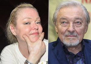 Nejstarší dcera Gotta Dominika o alkoholismu: Kvůli tátovi pila potají!
