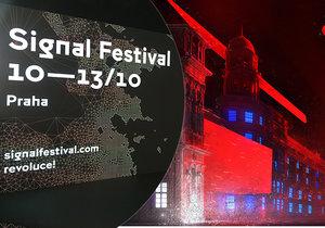 Signal Festival pro rok 2019 slibuje velkou show.