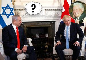 Kdo je kdo? Boris jako Boris
