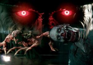 Project Resistance - Nový díl hororové série Resident Evil bude multiplayerovou akcí.