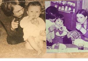 Phan Thanh Tam viděl dceru Angeliku naposledy v roce 1986. Děvčátko se pak i s maminkou přestěhovalo zřejmě do Ostravy