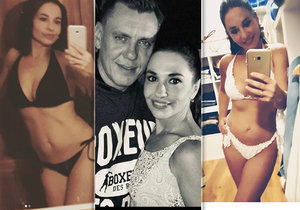 Jasněnka Kuklová se nestydí! Může za sexy fotky v plavkách nová láska?