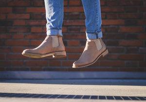 Jaké boty vám nesmí na podzim chybět?
