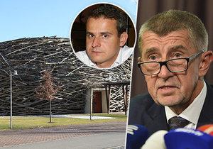 Žalobcům chybí odpovědnost, tvrdí o Babišově kauze odborník na justici Dimun