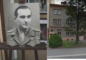 Skandál! Brno chtělo potichu sebrat dům vdově po válečném hrdinovi Miloši Knorrovi (†90)