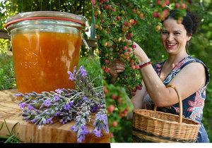 Královna marmelád z Prachatic uspěla v soutěži Great taste v Anglii.