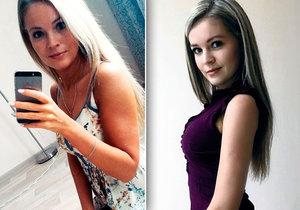 Blondýnce Evženii (†26) spadl mobil do vany: Krásku zabil elektrický proud