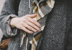 Trendy nehty letošního podzimu! Jaké laky na nehty budou in?