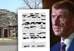 Žalobci ukázali, proč zastavili Babišovo stíhání. Má to ale háček
