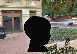 Drama v Brně: Němý školák bloudil ulicemi! Strážníkům psal vzkazy, kterým nerozuměli