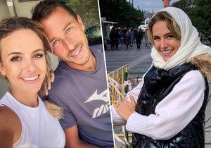 Trapas manželky (26) tenisty Rosola: 500 Kč za ho*no?!