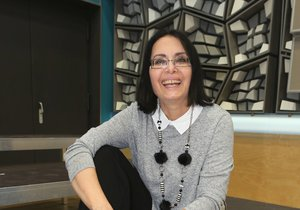Zora Jandová: Mám před sebou ještě pěkných devadesát let