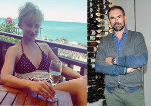 Lucie Hunčárová a Manu Ridi se rozešli v létě