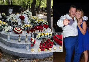 Příbuzní Jana Kočky mladšího (†28) si připomněli roční výročí jeho smrti. Sestra Kristýna dojemně vzpomínala na Instagramu